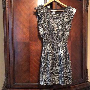 Summer Dress Size Large